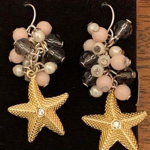 Avon Enchanted Seas Earrings